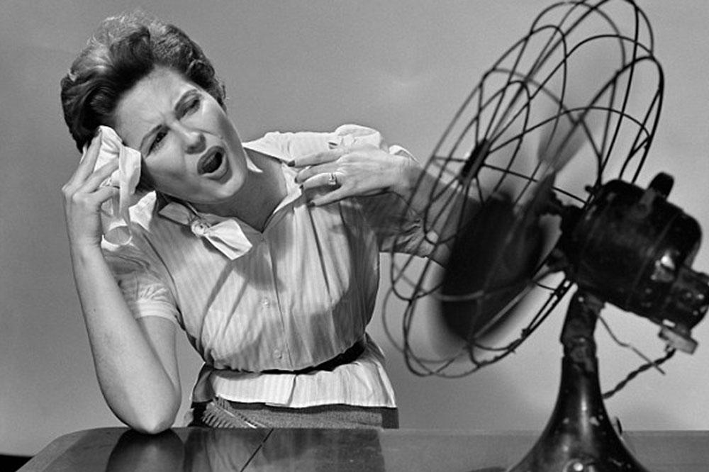 Menopausa, disperazioni e opportunità
